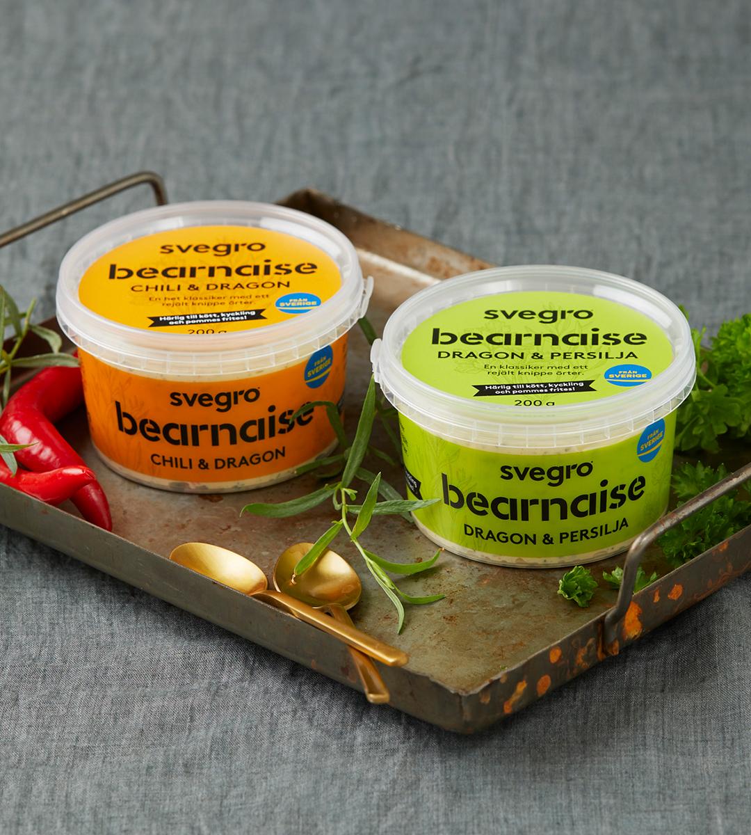 Svegro Bearnaisesåser