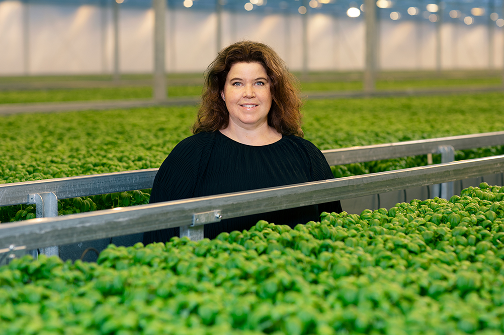Karin Fredlund Fröjd, Innovations- & Marknadschef