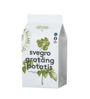 Svegro Gratängpotatis 2Kg