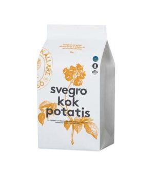 Svegro Kokpotatis 2kg