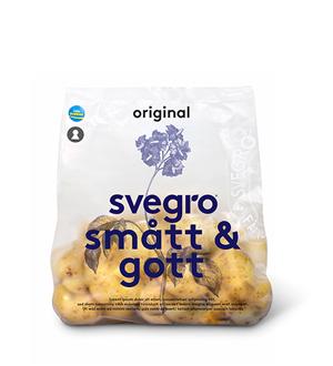 Svegro Smått & Gott Orginal
